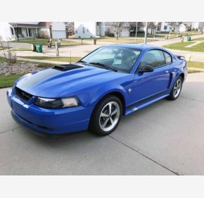 2004 Ford Mustang for sale 101275929