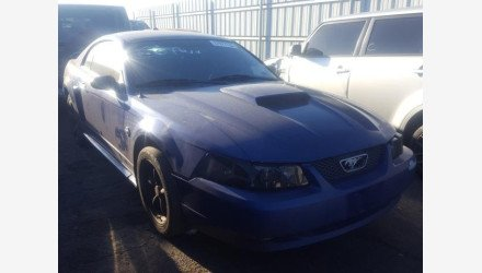 2004 Ford Mustang GT Coupe for sale 101276467