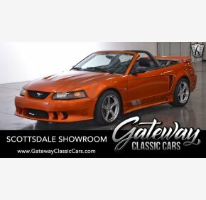 2004 Ford Mustang GT Convertible for sale 101280496