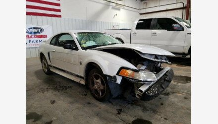 2004 Ford Mustang Coupe for sale 101284180