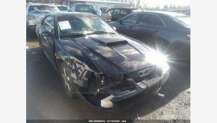 2004 Ford Mustang Coupe for sale 101285662