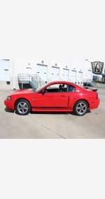 2004 Ford Mustang for sale 101288235