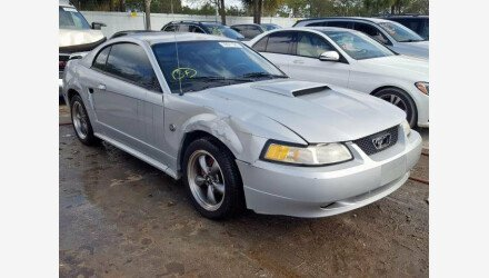 2004 Ford Mustang GT Coupe for sale 101292384