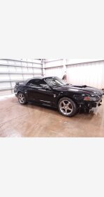 2004 Ford Mustang GT Convertible for sale 101326506