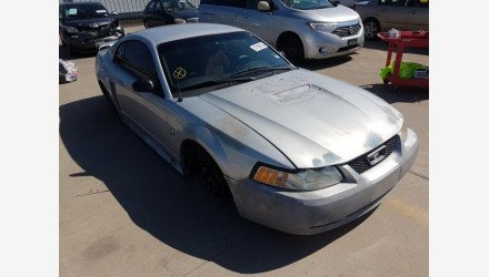 2004 Ford Mustang Coupe for sale 101327385