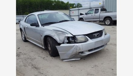 2004 Ford Mustang Coupe for sale 101329440