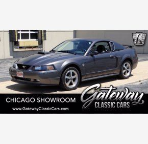 2004 Ford Mustang for sale 101339211