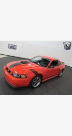 2004 Ford Mustang for sale 101358393