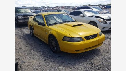 2004 Ford Mustang GT Coupe for sale 101358602