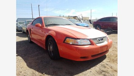 2004 Ford Mustang Coupe for sale 101358950