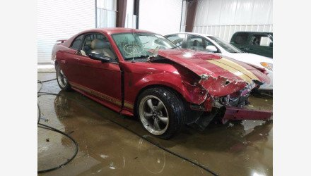 2004 Ford Mustang GT Coupe for sale 101359675