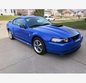 2004 Ford Mustang for sale 101407516