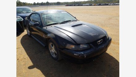 2004 Ford Mustang GT Coupe for sale 101410476
