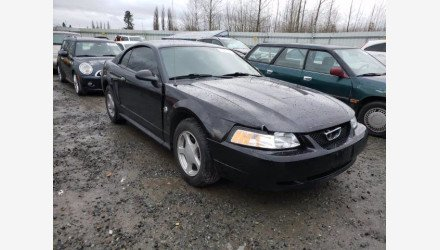 2004 Ford Mustang Coupe for sale 101413705