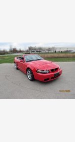 2004 Ford Mustang for sale 101418449