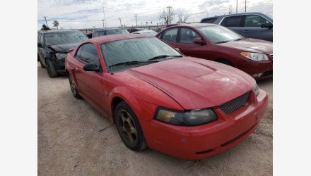 2004 Ford Mustang Coupe for sale 101434132