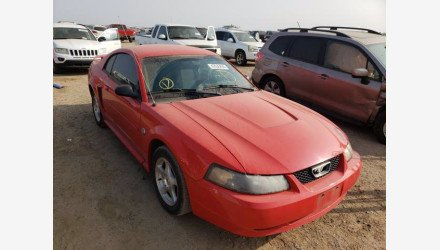 2004 Ford Mustang Coupe for sale 101435256