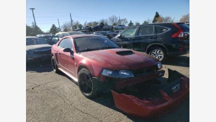 2004 Ford Mustang Coupe for sale 101439292