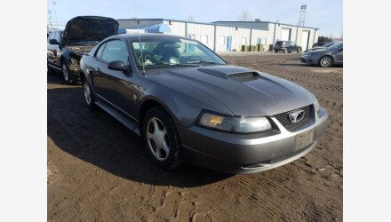 2004 Ford Mustang Coupe for sale 101441194