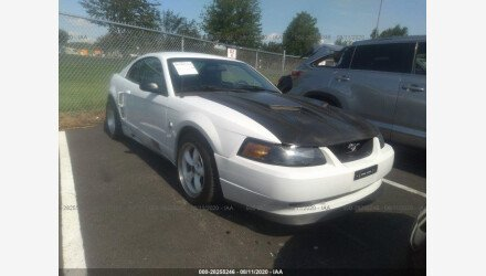 2004 Ford Mustang GT Coupe for sale 101442163