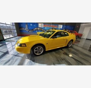 2004 Ford Mustang for sale 101461297