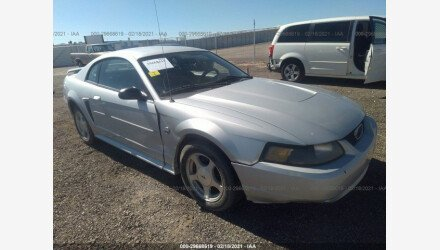 2004 Ford Mustang Coupe for sale 101464514