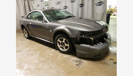2004 Ford Mustang Coupe for sale 101470910