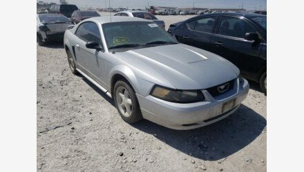 2004 Ford Mustang Coupe for sale 101486716