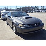 2004 Ford Mustang Coupe for sale 101607219