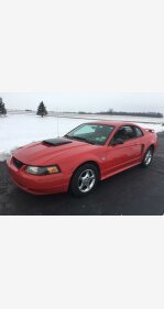 2004 Ford Mustang GT Coupe for sale 101460886