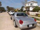 2004 Ford Thunderbird for sale 100770250