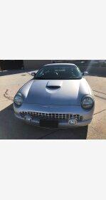 2004 Ford Thunderbird for sale 101323082