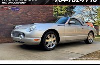 2004 Ford Thunderbird for sale 101461910