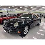 2004 Ford Thunderbird for sale 101608514