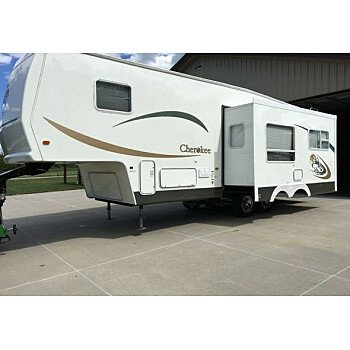 2004 Forest River Cherokee for sale 300154092