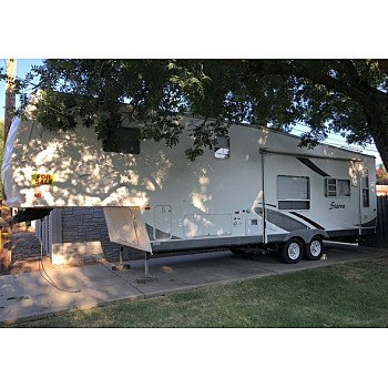 2004 Forest River Sierra for sale 300174293