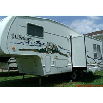 2004 Forest River Wildcat for sale 300168651