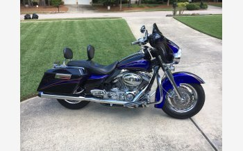 2004 Harley-Davidson CVO for sale 200717908