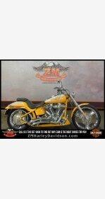 2004 Harley-Davidson CVO for sale 200775057