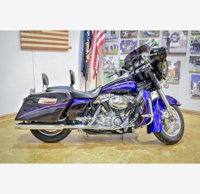 2004 Harley-Davidson CVO for sale 201005515