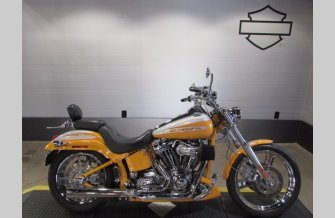 2004 Harley-Davidson CVO for sale 201070064