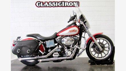 2004 Harley-Davidson Dyna for sale 200632587