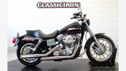 2004 Harley-Davidson Dyna for sale 200651651