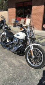 2004 Harley-Davidson Dyna Low Rider for sale 200724819