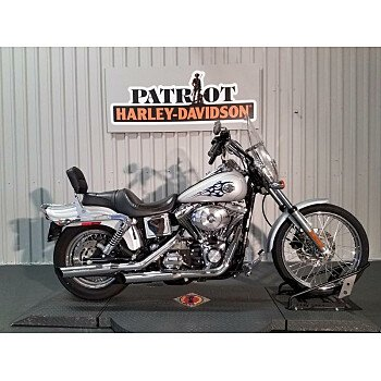 2004 Harley-Davidson Dyna for sale 200789223