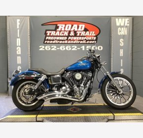 2004 Harley-Davidson Dyna for sale 200806205