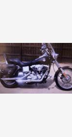 2004 Harley-Davidson Dyna for sale 200905554