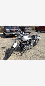 2004 Harley-Davidson Dyna for sale 200912525