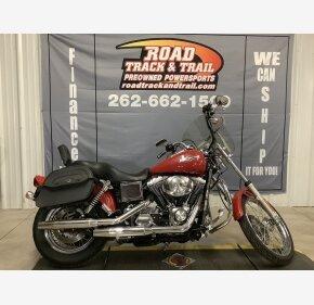 2004 Harley-Davidson Dyna for sale 200963066