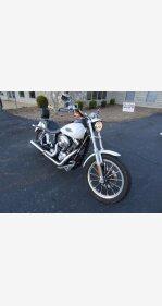 2004 Harley-Davidson Dyna for sale 201029256